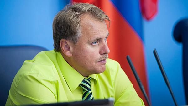 Юрий Уткин стал главой Перми