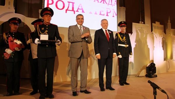 Игорь Сапко и Игорь Арбузов