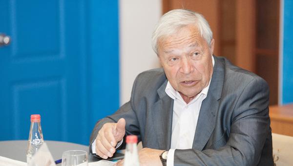 Виктор Замараев