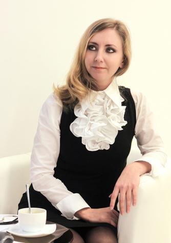 Ксения Сарапулова