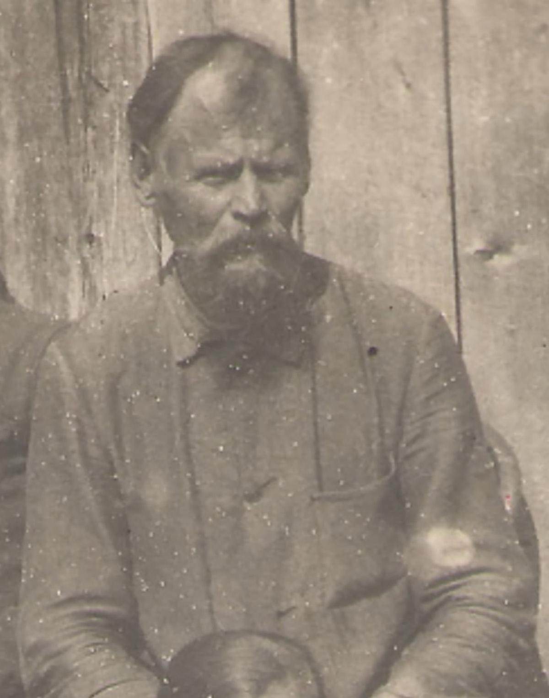Старцев Валентин Васильевич 1930-е г