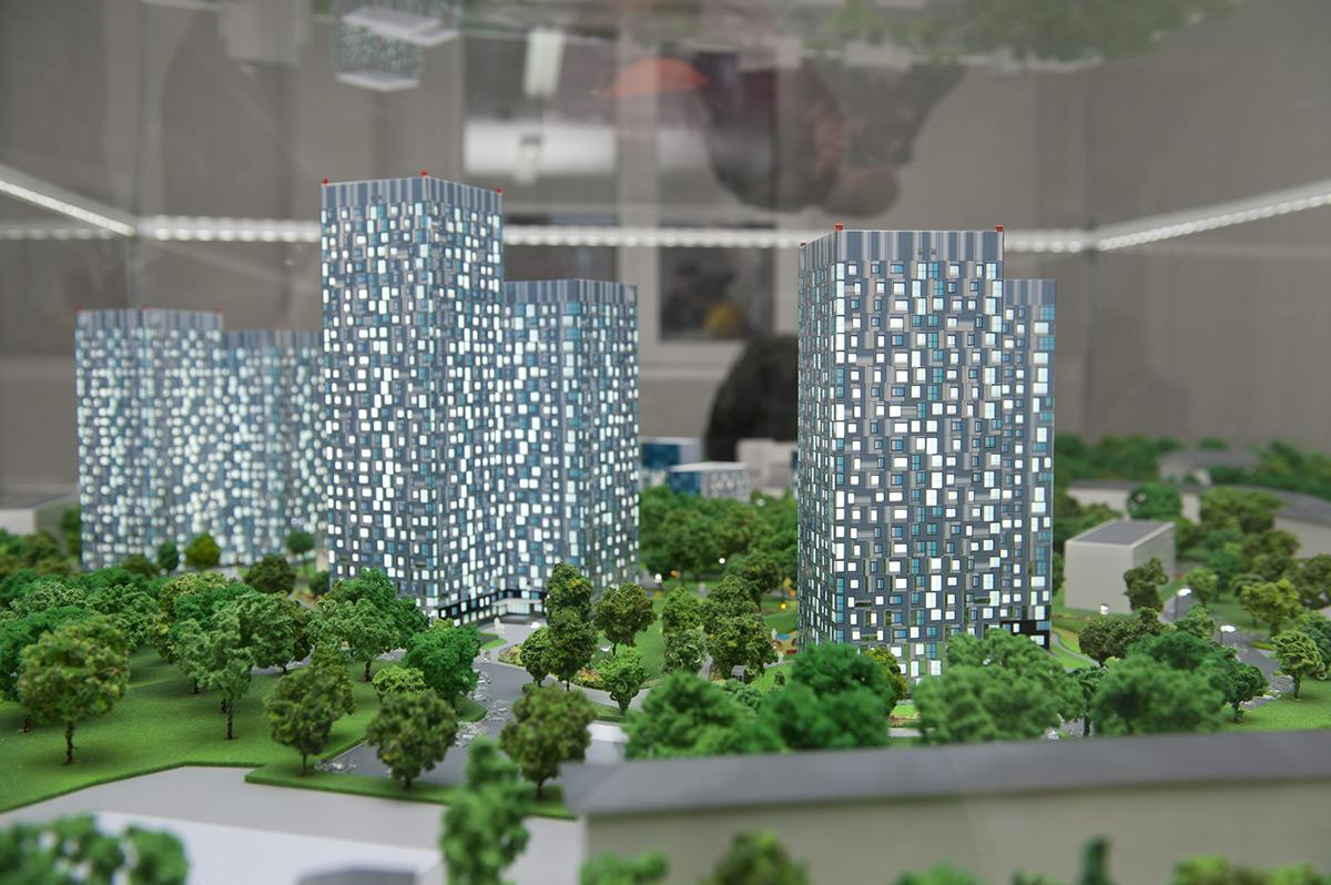 АИЖК планирует строительство арендного жилья вЕкатеринбурге иПерми
