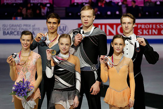 Екатерина Борисова-Дмитрий Сопот Ekaterina-borisova-i-dmitriy-sopot