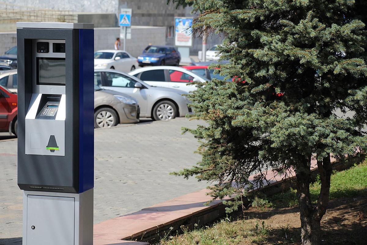 ВПермское УФАС поступают жалобы наплатные парковки
