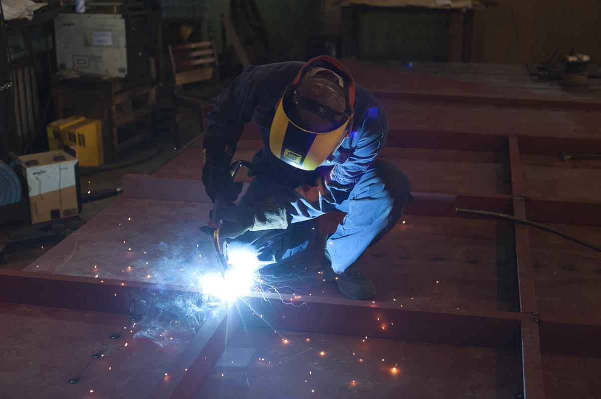 Индекс индустриального производства вырос вСаратовской области на4,1%
