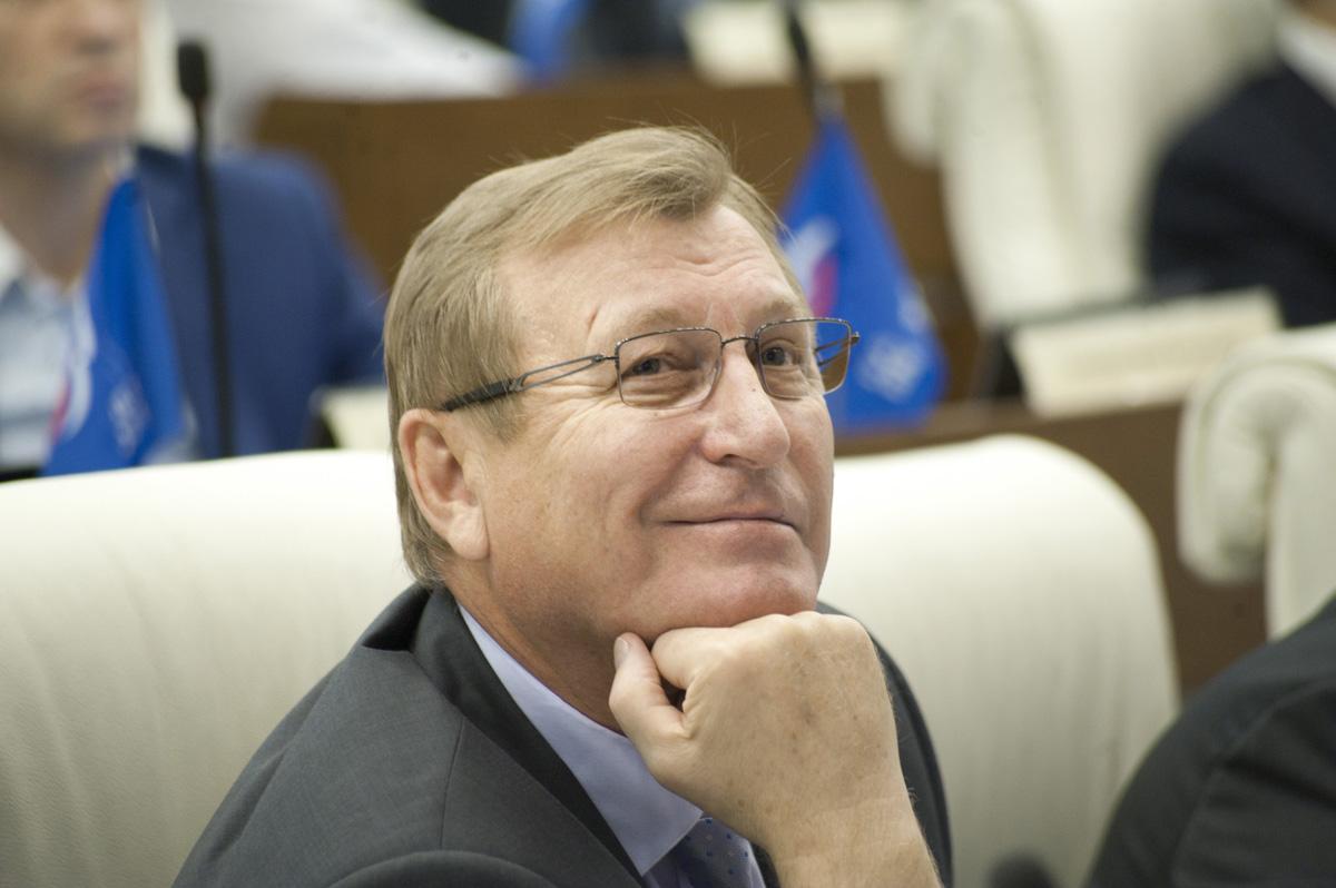 Названо имя нового руководителя контрольно-счетной палаты Пермского края