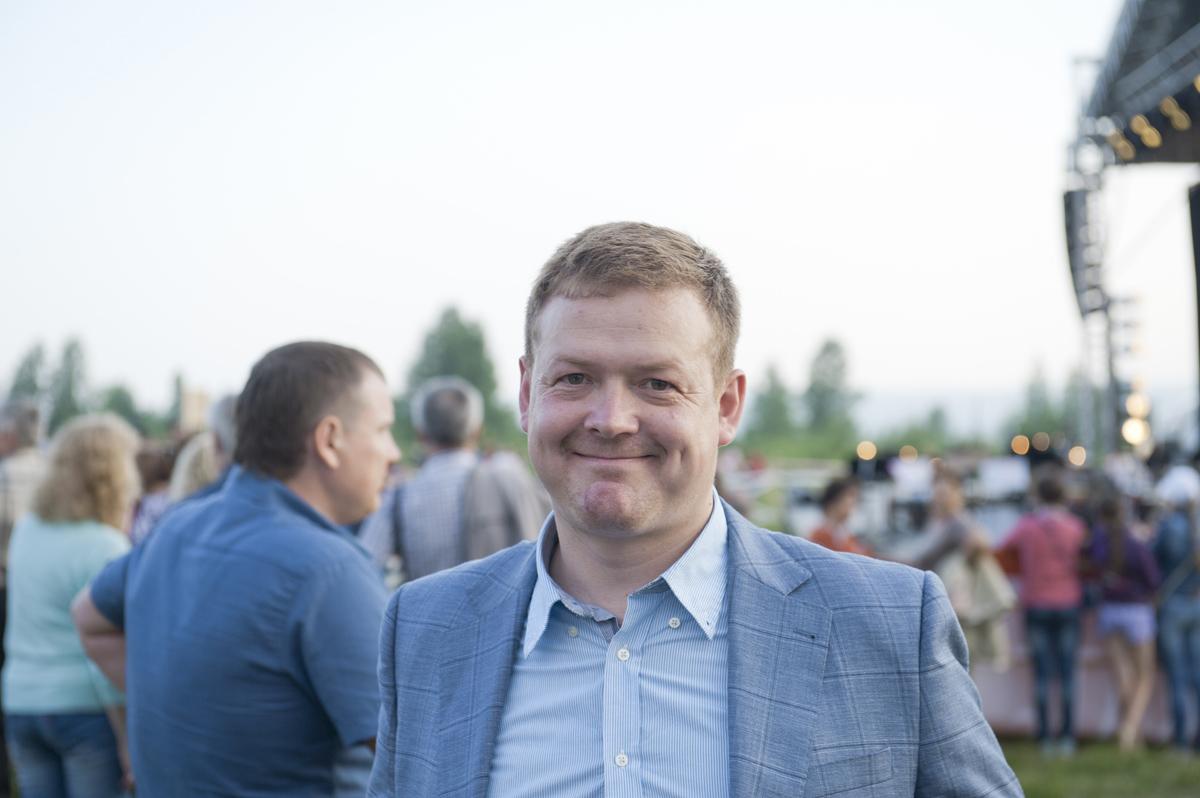 ВФСБ возбуждено дело вотношении Ивана Огородова