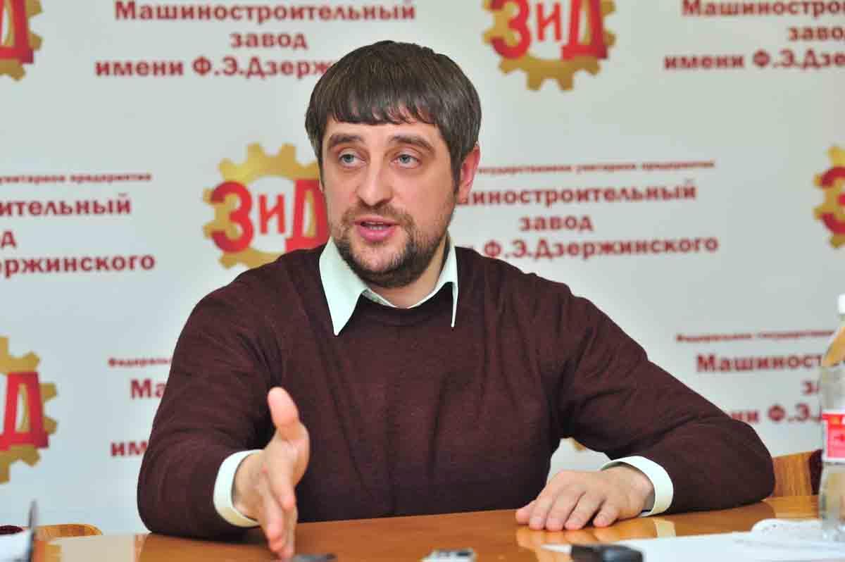 Егор Заворохин ушел споста исполнительного директора ЗиД