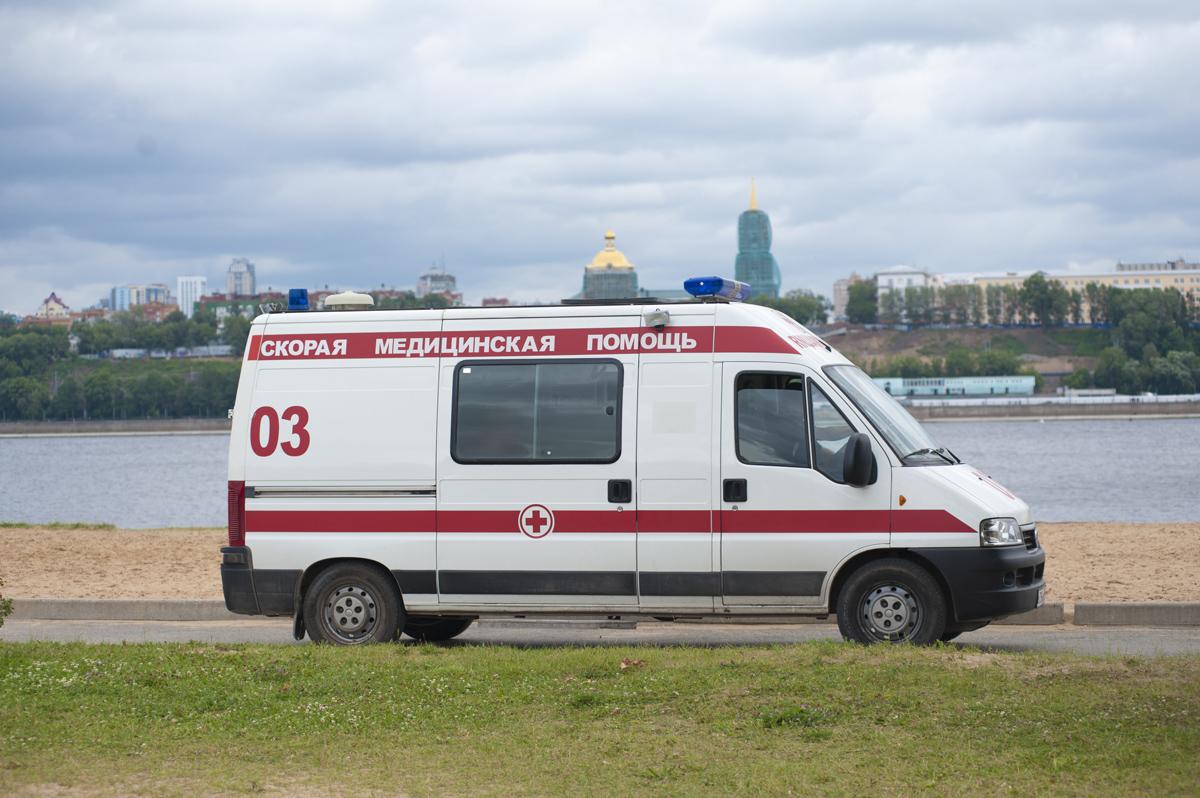 ВПерми объявлены девять аукционов напоставки служебных машин скорой помощи