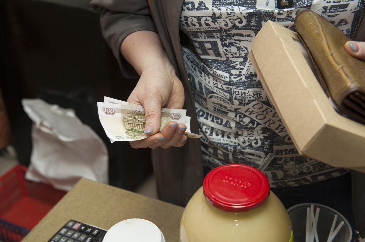 Оборот розничной торговли Украины вянваре-июне вырос на7,3%