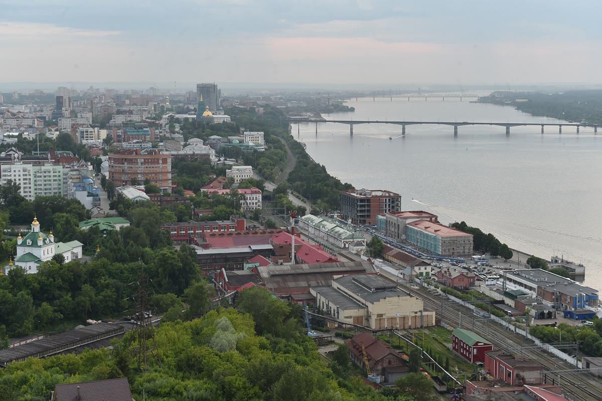Власти Прикамья подобрали для «Ремпутьмаша» варианты новых площадок
