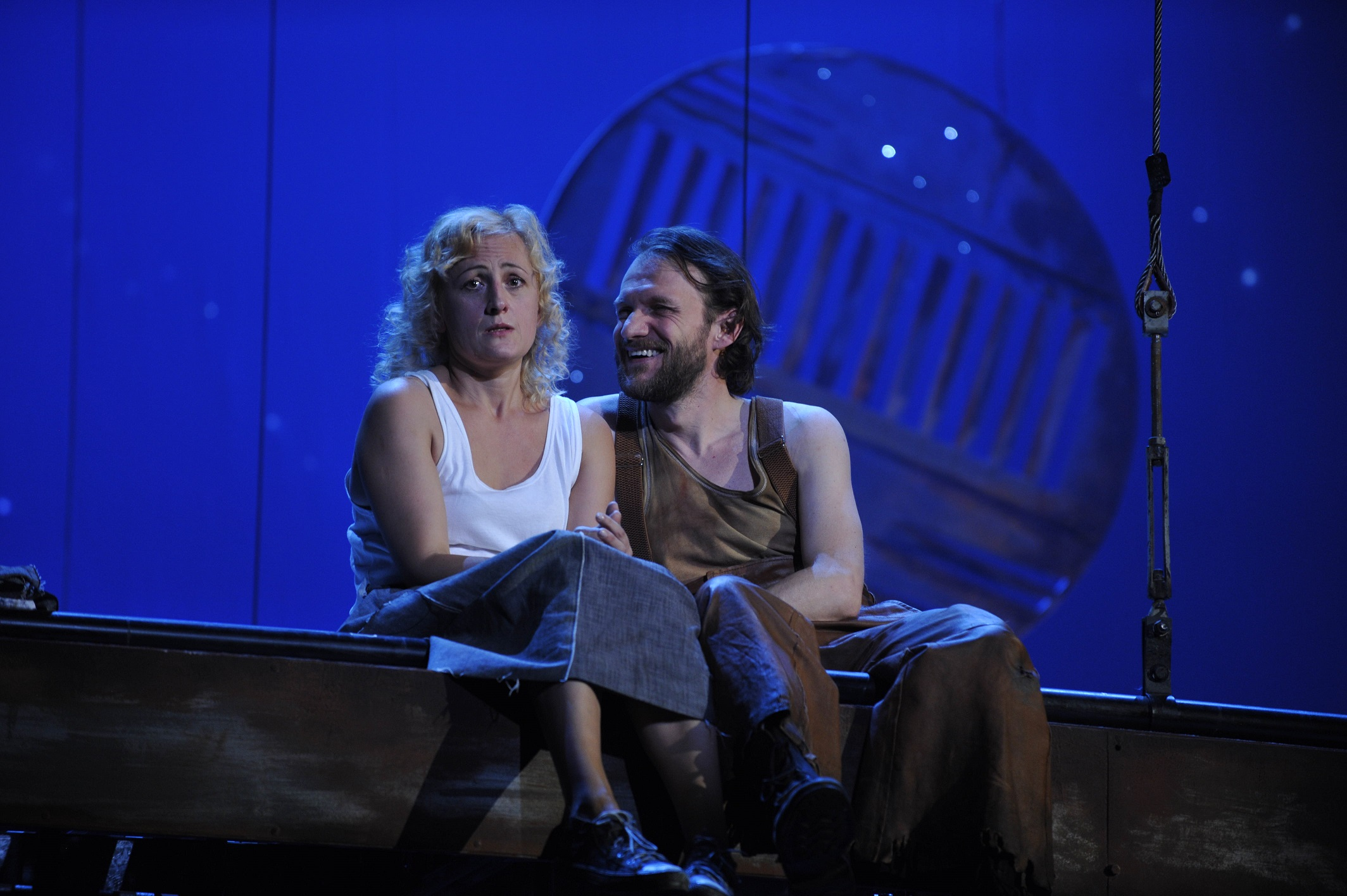 ВСамаре пройдет III Межрегиональный фестиваль «Волга театральная»