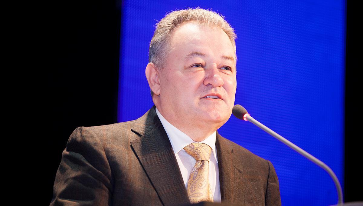 Главой краевого минэкономразвития стал Максим Колесников