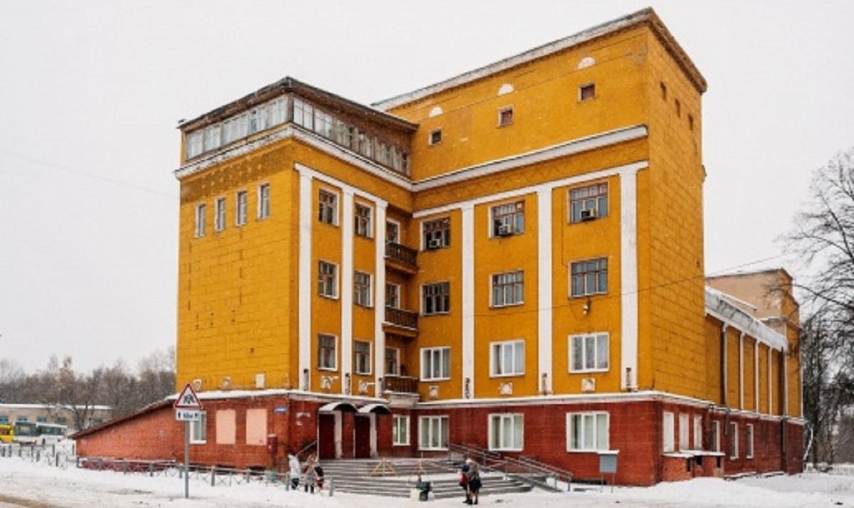 «Пермский пороховой завод» бесплатно передаст городу Детский дом культуры имени Кирова