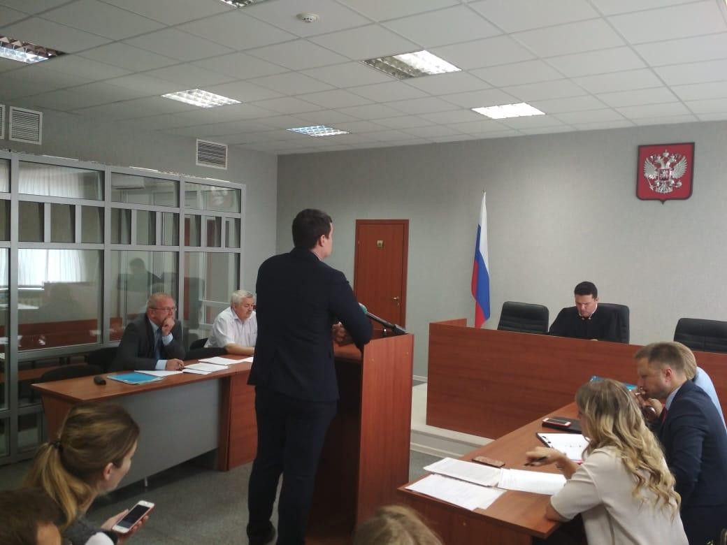 Бывший чиновник Александр Телепнев признался, что два раза ударилDJ Smash