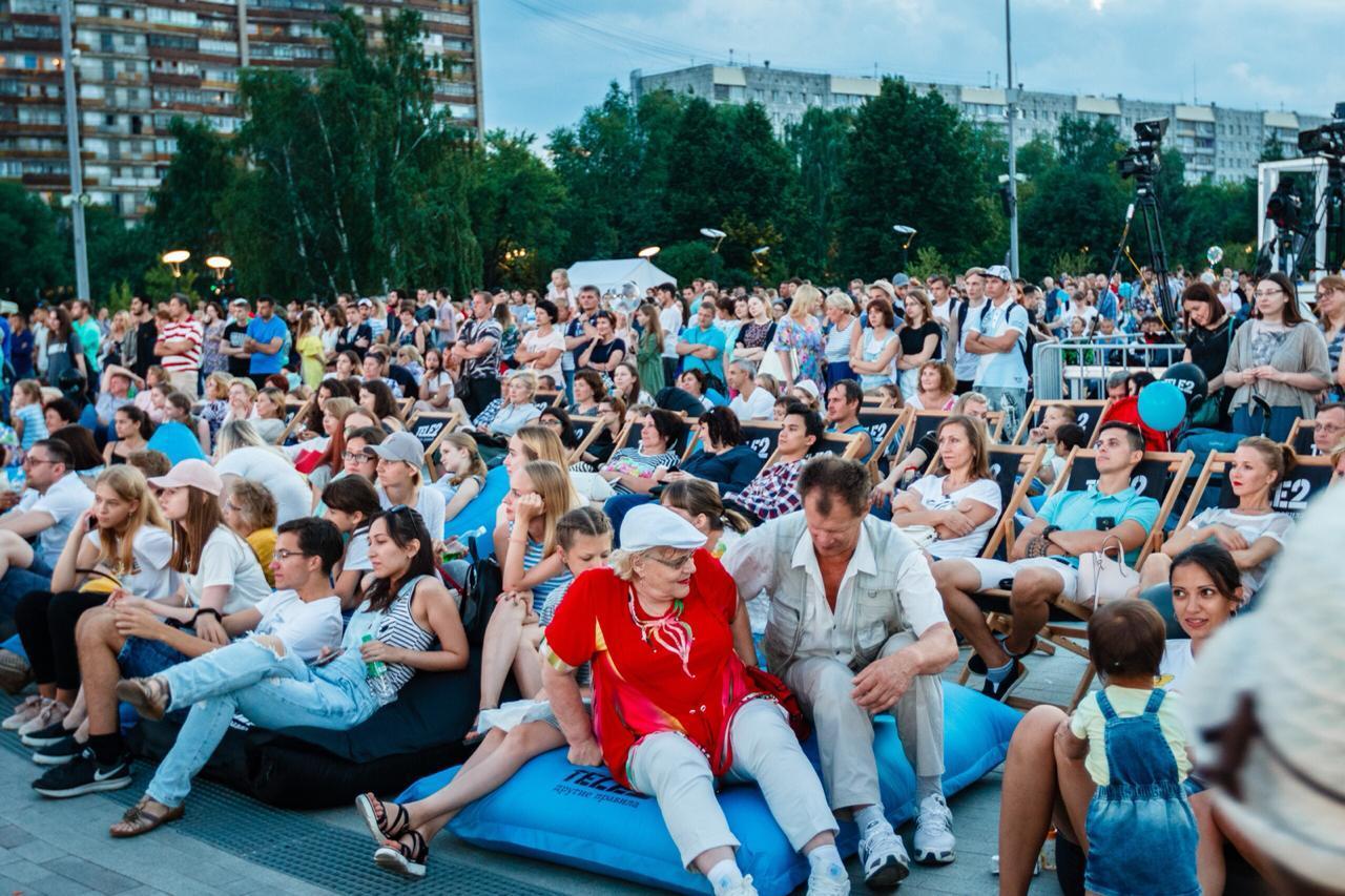 Фильмы Всемирного Фестиваля уличного кино покажут в«Царицыно»— Короткий метр