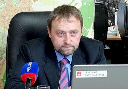 Экс-председатель спорткомитета Перми получил 2,5 года колонии