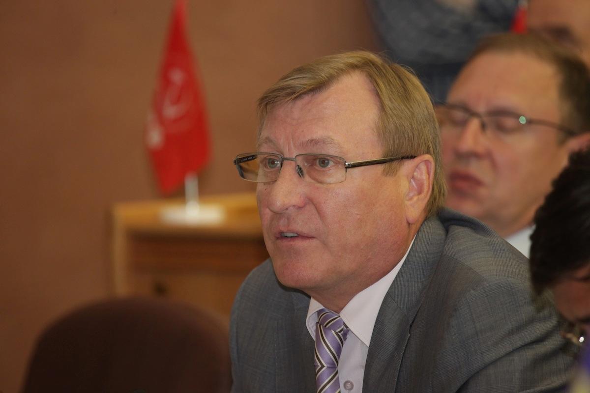 Виктор Басаргин назвал имена новых пермских министров