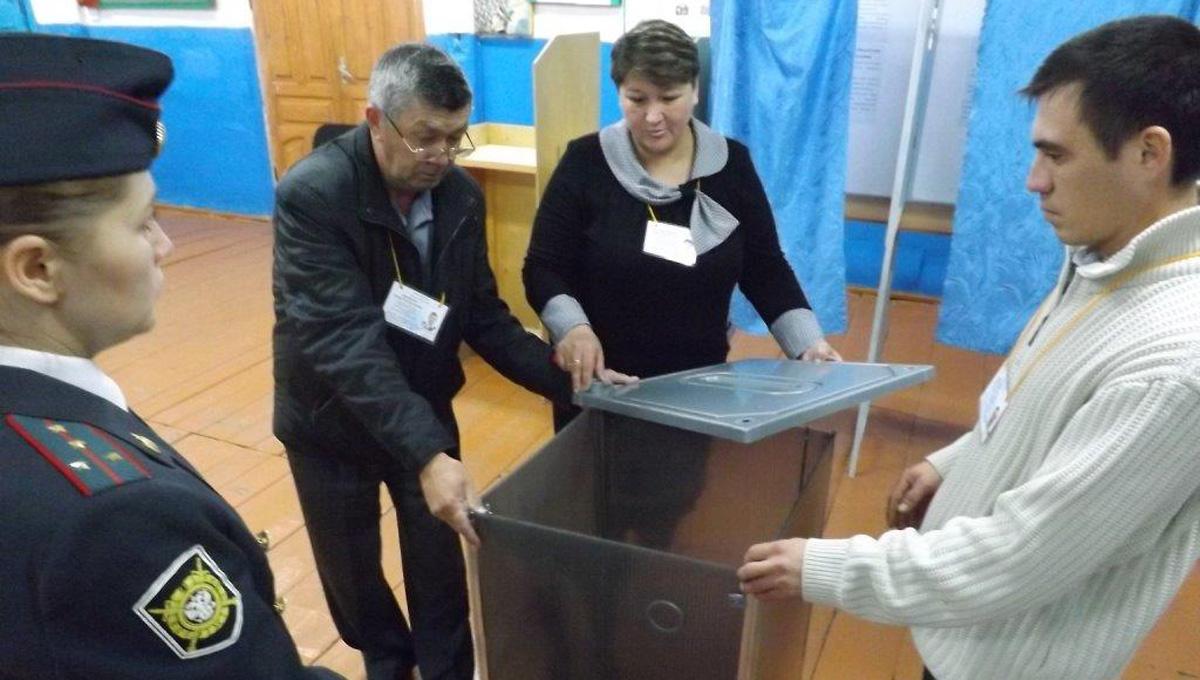 Пермские оппозиционеры сорвали выборы винтересах своего спонсора